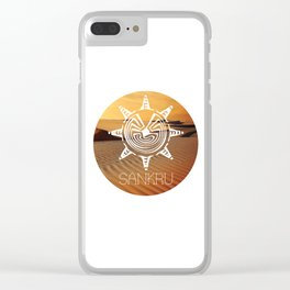 Sankru - The 100 Clear iPhone Case