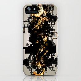 Mistake #1 Hard iPhone Case
