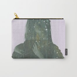Suicide Witch II Carry-All Pouch