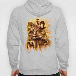 Homage to Mad Max Hoody