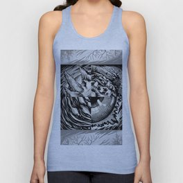 Immortal Unisex Tank Top