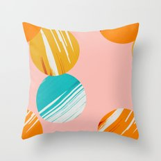 yvonne Throw Pillow