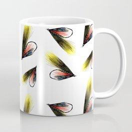 Munroe Killer Fishing Fly Coffee Mug