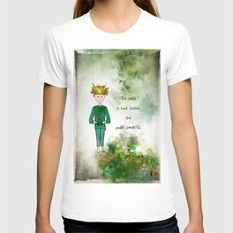 Ginkelmier and Frog Mud Luscious and Puddle Wonderful T-shirt