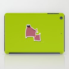 Angry Dawg iPad Case