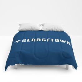 Georgetown, South Carolina Comforters