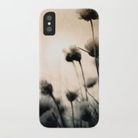 wild things iPhone & iPod Cases featuring wild things by Dorit Fuhg