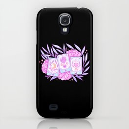 Your Future Will Be Bright // Black iPhone Case