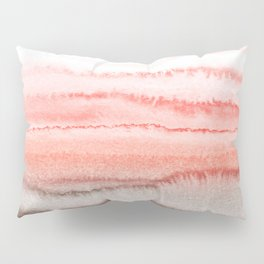 WITHIN THE TIDES CORAL DAWN Pillow Sham