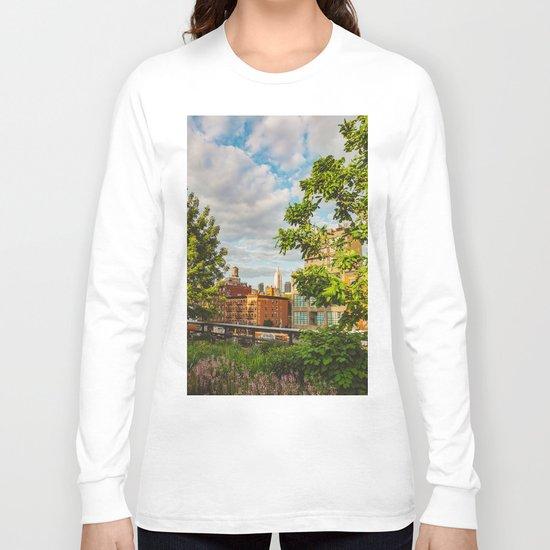 I'm Going Home Long Sleeve T-shirt