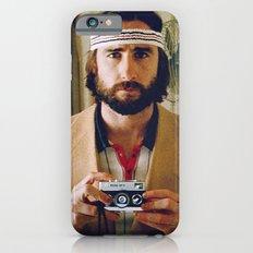 Richie Tenenbaum iPhone 6s Slim Case