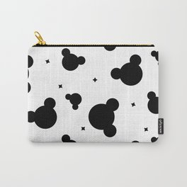 Mouse ears Carry-All Pouch
