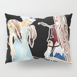 Jadis: The White Witch Pillow Sham