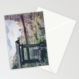 Castle Well Stationery Cards