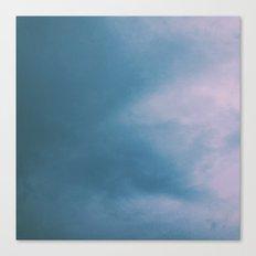 Ouranos Canvas Print
