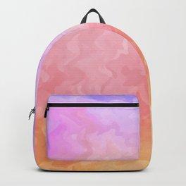 GLOBAL WARMING Backpack