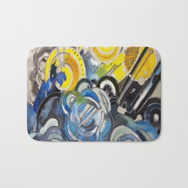 Wish Tree Bath Mat