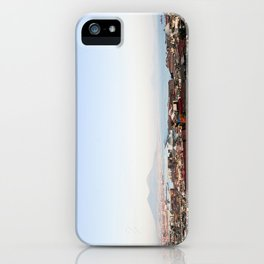 In Napoli  iPhone Case