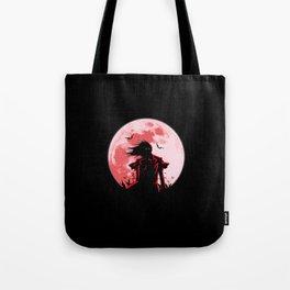 True Vampire Tote Bag