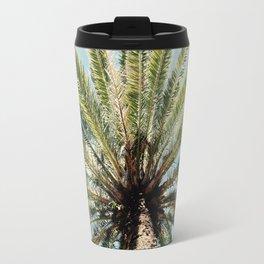 Queensland Palmtree Travel Mug