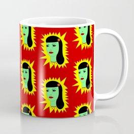 Muerto Amor Coffee Mug