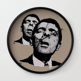 I see what you´re doing... Wall Clock