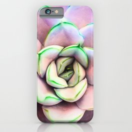 Succ You! iPhone Case