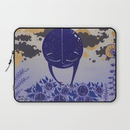 Sowing Laptop Sleeve