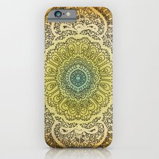 Bohemian Lace iPhone 6s Slim Case