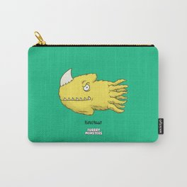Rhinosquiddy Carry-All Pouch