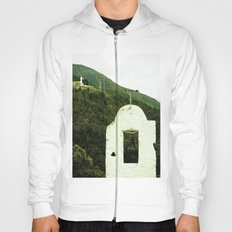 The peace ends when humanity awakens. Hoody