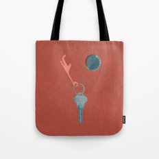 Practical Tote Bag