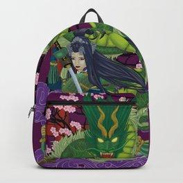Yimei guardian of dreams Backpack