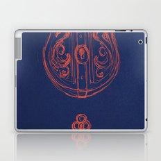 Lock and key Laptop & iPad Skin