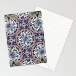 Migraine Bloom Stationery Cards