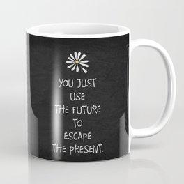 Alaska 06 Coffee Mug