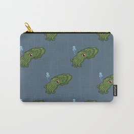 Cuttlefish - Cthulu Edition Carry-All Pouch