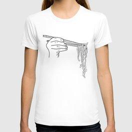 Noodle Heaven T-shirt