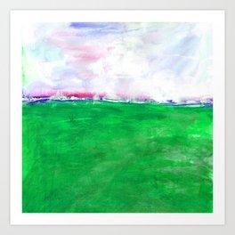 Journey No.600q by Kathy Morton Stanion Art Print