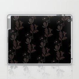 Oak & Hellebore Pattern Laptop & iPad Skin