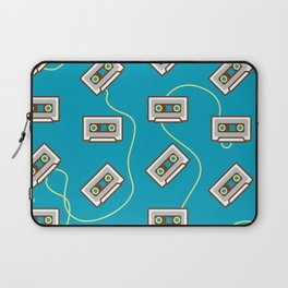 Cassette Fever Laptop Sleeve