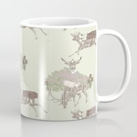 golf Mugs featuring Golf by Ellie Price