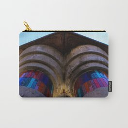 Penn State Art Museum Carry-All Pouch
