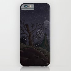 I was too fond of the stars Slim Case iPhone 6s