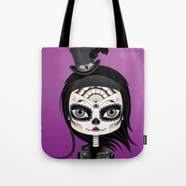 She's In Parties Tote Bag