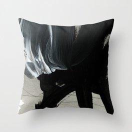 bs 7 Throw Pillow