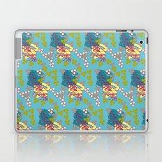 Geo Summer Laptop & iPad Skin