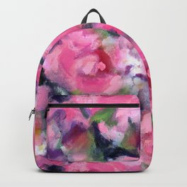 Roses, Roses Backpack