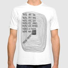 le m be 014 T-shirt