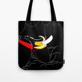 Fruit of a Different Kind Tote Bag